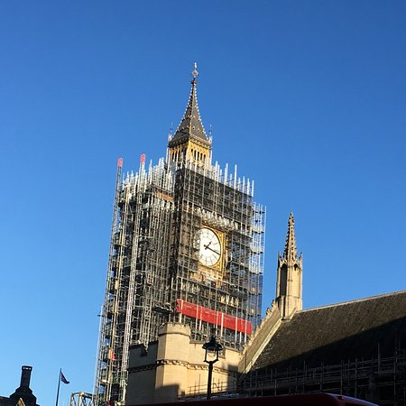 photo1jpg  Foto Menara Jam Big Ben London  TripAdvisor