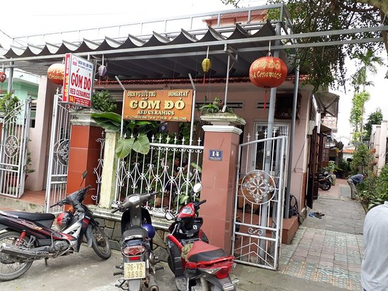 Red Ceramics Homestay 6 1 3 Prices Lodge Reviews