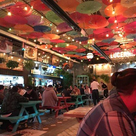 Lucerna Comedor Ciudad de Mxico  Fotos Nmero de
