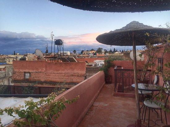 Photo5 Jpg Picture Of Riad Chams Marrakech Tripadvisor