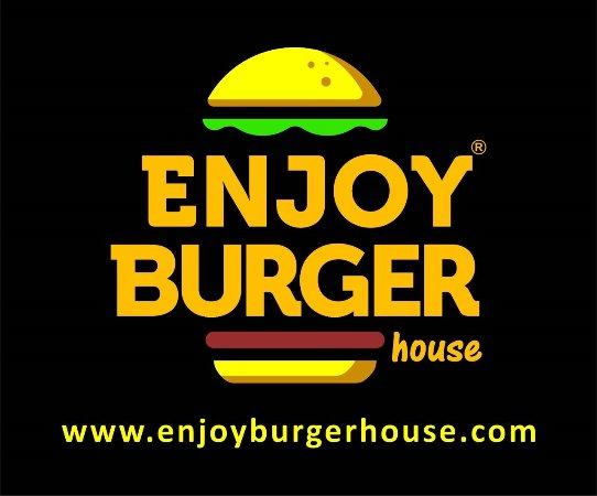 enjoy burger house alanya