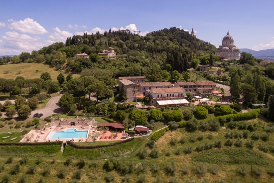 HOTEL BRAMANTE Todi Italy Reviews Photos Price