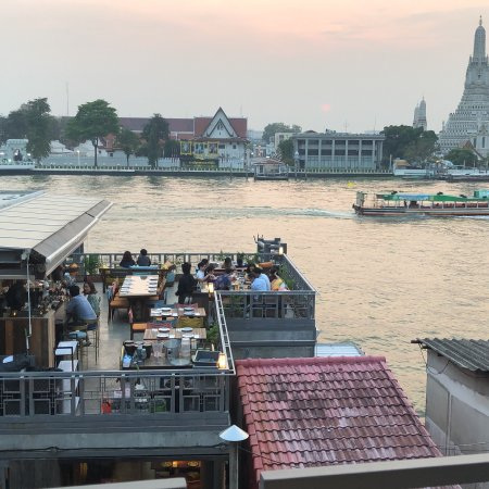 Photo0 Jpg Picture Of Riva Arun Bangkok Tripadvisor
