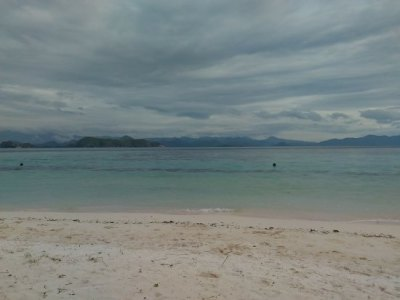 kanawa island - Picture of Alba Cruise Flores, Labuan Bajo ...