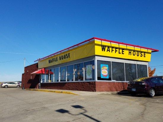 Waffle House White House Tn