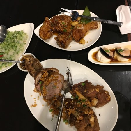 Mesa Filipino Moderne Makati  Restaurant Reviews Phone