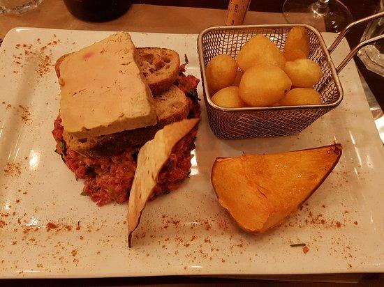 La Cuisine Des Tontons Grenoble