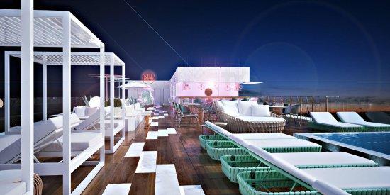 Mediterranean Bay Hotel (Majorca/El Arenal) - Reviews ...