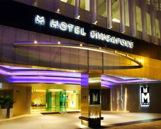 M HOTEL SINGAPORE 152 183 UPDATED 2018 Prices