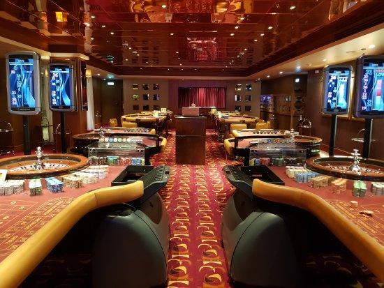 quel jeux jouer au casino