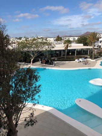 Pool Picture Of Apartamentos El