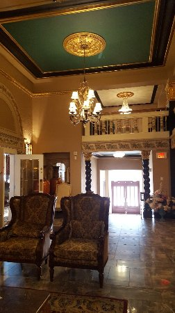 Grant Hall Dining Room  Lounge Moose Jaw  Restaurant