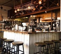 RUSTIC TABLE, New York City - Hell's Kitchen - Updated ...