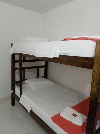 Foto de Hostal Fura y Tena Taganga Habitacin Compartida