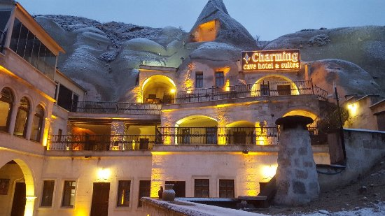 20180115074536largejpg Picture of Charming Cave Hotel