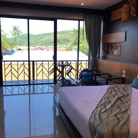 Photo5 Jpg Picture Of Chaokoh Phi Phi Hotel Resort Ko