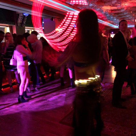 Foundation Room Las Vegas  Menu Prices  Restaurant Reviews  TripAdvisor