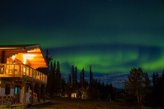 Cheap Northern Lights Trips