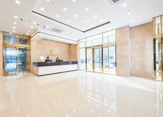 Excellent Stay And Excellent Staff Review Of Gold Coast