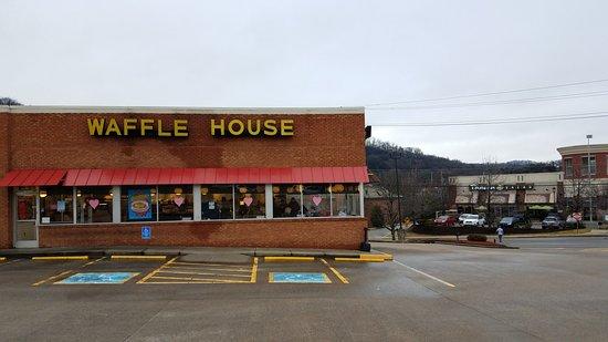 Waffle House Lavergne Tn