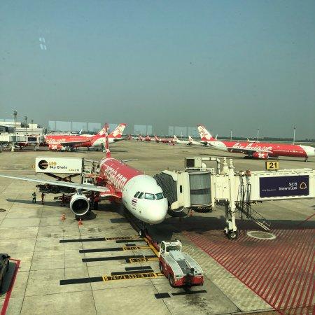 photo1.jpg - 世界泰國亞洲航空 的圖片 - TripAdvisor
