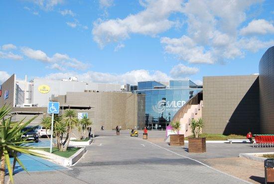 salera centro comercial castellon