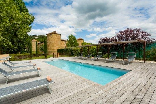 Chateau Des Ducs De Joyeuse 98 1 5 7 Prices Hotel
