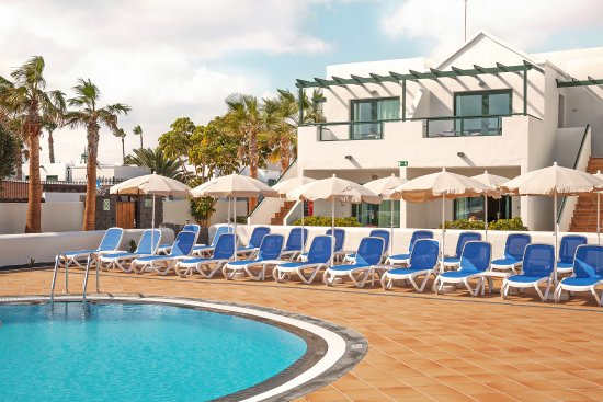 Hotel Pocillos Playa Updated 2020 Prices Reviews And