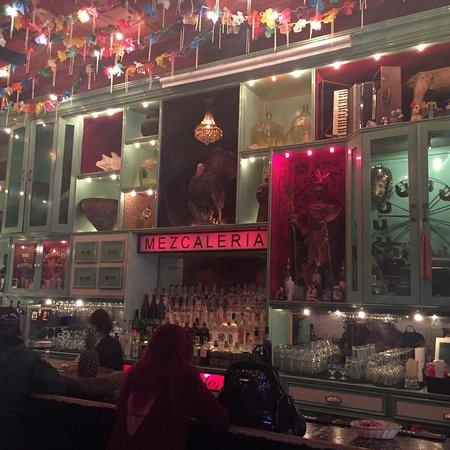 Casa Mezcal New York City  Downtown Manhattan Downtown  Restaurant Bewertungen