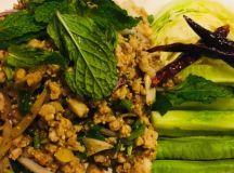 Esaan Nation Kitchen, Bangkok - Restaurantanmeldelser ...