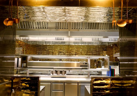 La nostra nuova cucina  Picture of A Figlia Do Marenaro Naples  TripAdvisor