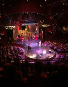 Zumanity cirque du soleil balcony seats no zoom also picture of rh tripadvisor