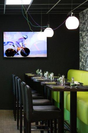 Hotelova Restaurace Sletak Picture Of Sport Hotel Sletiste