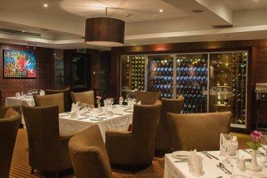 fine dining restaurant sikia nairobi tripadvisor