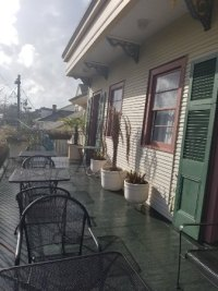 Balcony Guest House - Picture of Balcony Guest House, New ...