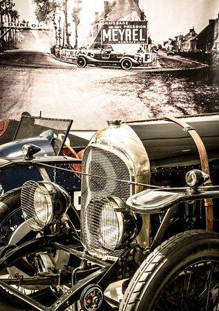 Musée Des 24 Heures Du Mans : musée, heures, Musée, Picture, Hours, Museum,, Tripadvisor