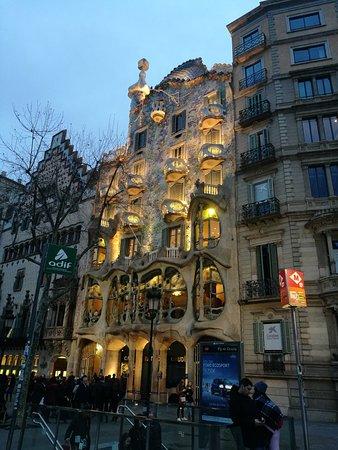 Casa Batll Barcelona  Qu saber antes de ir  Lo ms comentado por la gente  TripAdvisor