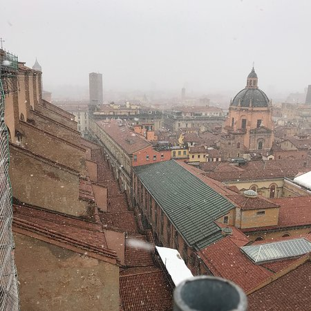 La Terrazza Panoramica Bologna  TripAdvisor
