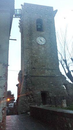 Foto di San Casciano dei Bagni  Immagini di San Casciano dei Bagni Provincia di Siena