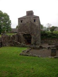 Bonawe Historic Iron Furnace (Taynuilt, Skotland ...
