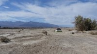Furnace Creek Campground (Death Valley National Park, CA ...