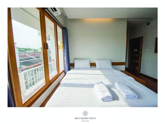 Deluxe Double Room Picture Of Sri Chiang Yeun House