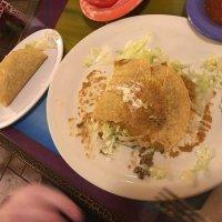 El Patio Mexican Grill, Bristol -   - TripAdvisor