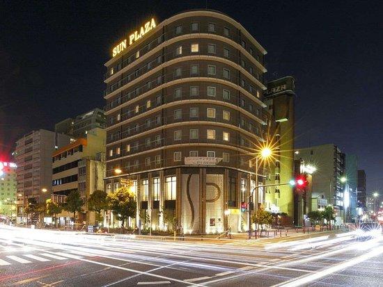 HOTEL SUN PLAZA SAKAI ANNEX - Prices & Reviews (Osaka Prefecture. Japan) - Tripadvisor