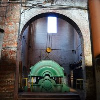 Sloss Furnaces National Historic Landmark -  - Sloss ...