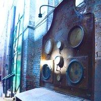 Sloss Furnaces National Historic Landmark (Birmingham ...