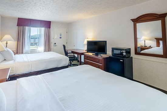 Motel 6 Hillsville 56 8 2 Prices Hotel Reviews