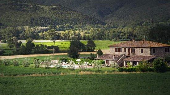 AGRITURISMO LA LOCANDA DELL39OLMO Orvieto Italy