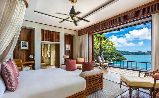 Panoramic view, Complete privacy, MAIA Signature Villa (307699544)