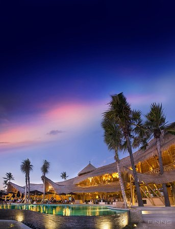 Finns Beach Club, Canggu - Restaurant Reviews, Phone ...